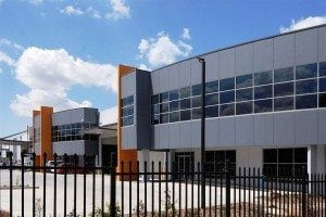 Condell Park Industrial Property Trust